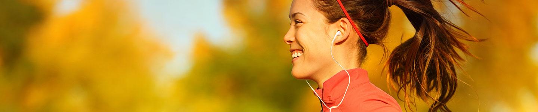 Varför är träning bra?