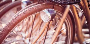 Därför behöver du bra cykelbelysning